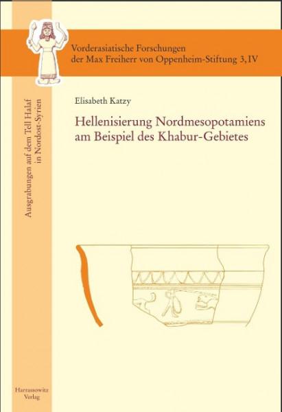 Hellenisierung Nordmesopotamiens am Beispiel des Khabur-Gebietes