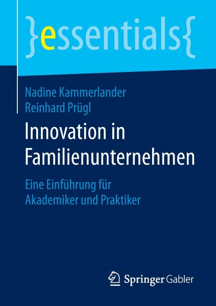 Innovation in Familienunternehmen