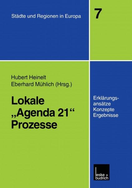 "Lokale ""Agenda 21""-Prozesse"