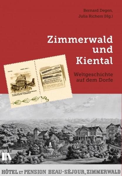 Zimmerwald und Kiental