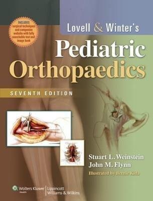 Lovell and Winter's Pediatric Orthopaedics