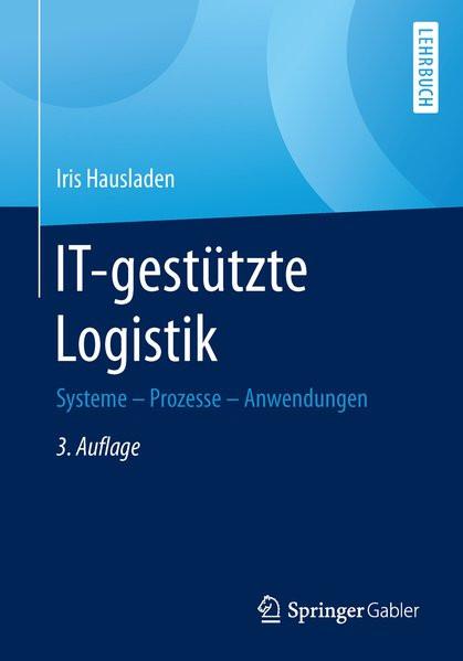 IT-gestützte Logistik