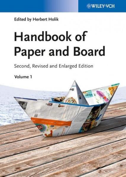 Handbook of Paper and Board