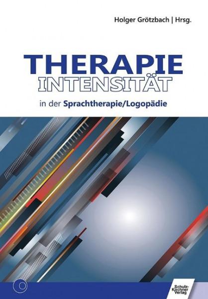 Therapieintensität in der Sprachtherapie/Logopädie