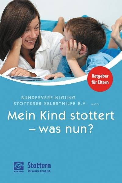 Mein Kind stottert - was nun?