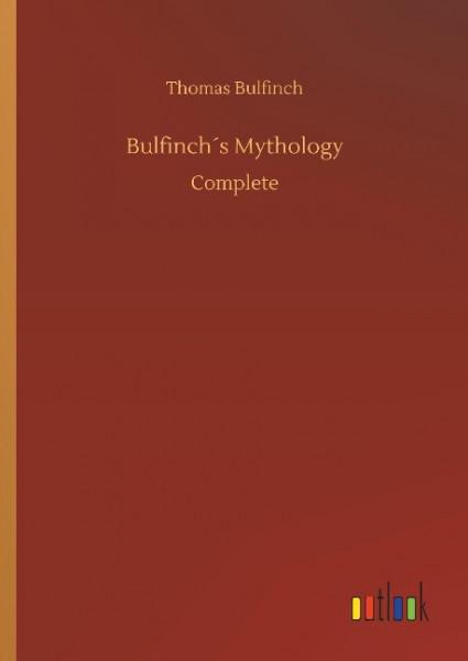 Bulfinch´s Mythology