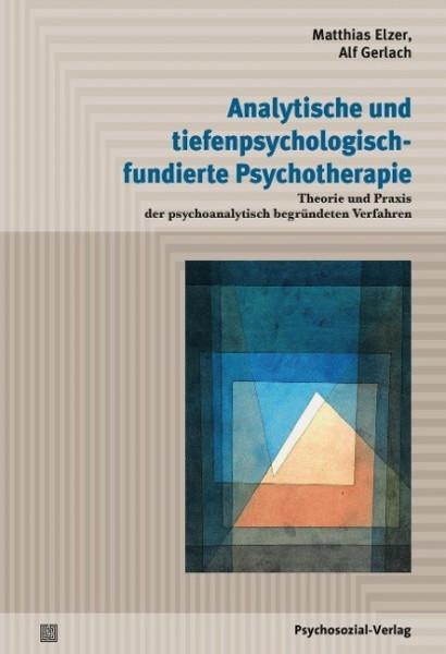 Analytische und tiefenpsychologisch fundierte Psychotherapie