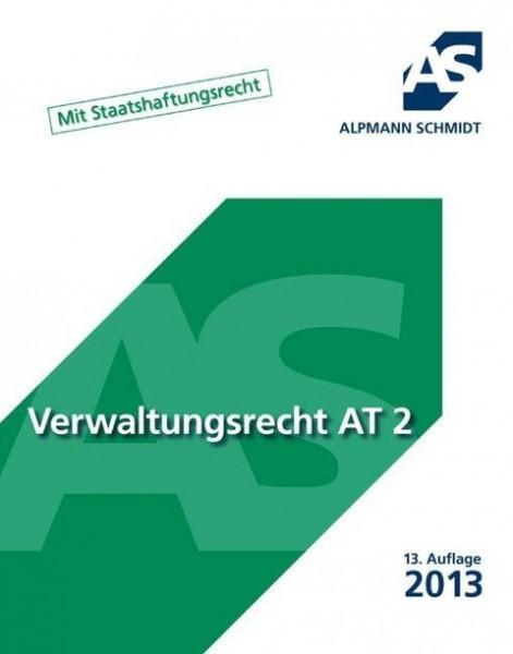 Verwaltungsrecht AT 2