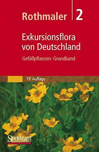 Exkursionsflora von Deutschland 2