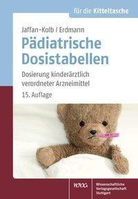 Pädiatrische Dosistabellen