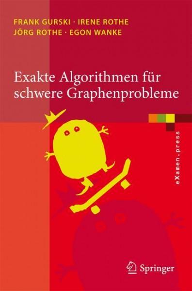 Exakte Algorithmen für schwere Graphenprobleme