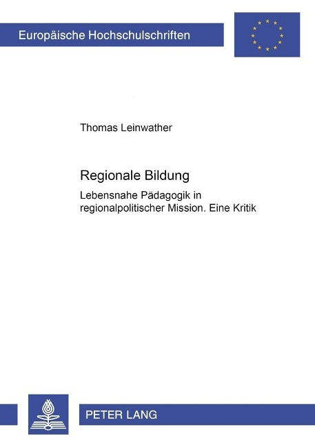 Regionale Bildung - Leinwather, Thomas