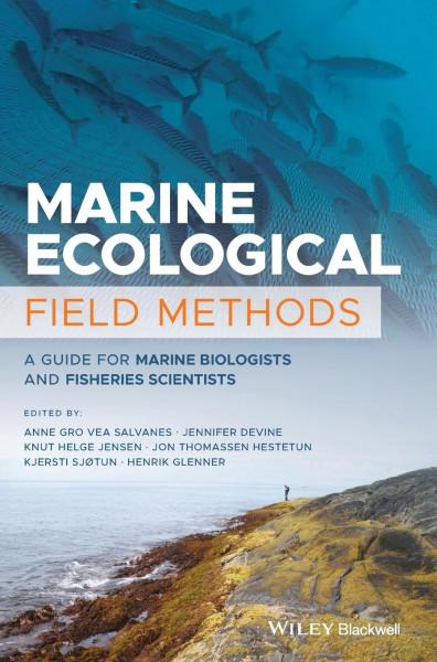Marine Field Methods