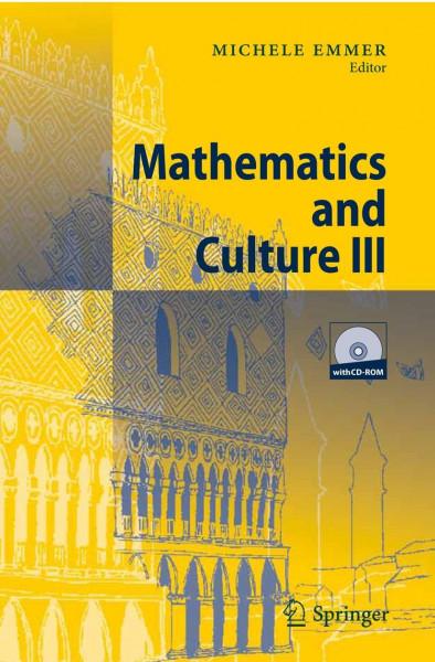 Mathematics and Culture III