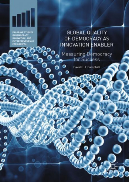 Global Quality of Democracy as Innovation Enabler