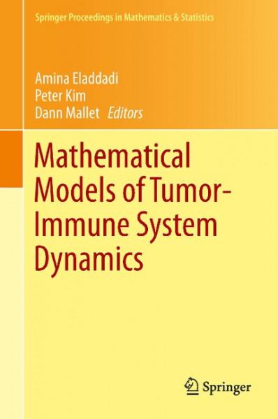 Mathematical Models of Tumor-Immune System Dynamics