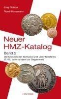 Neuer HMZ-Katalog, Band 2