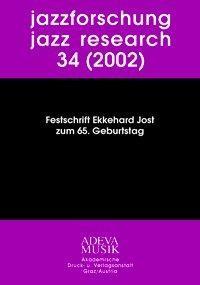Jazzforschung - Jazz Research