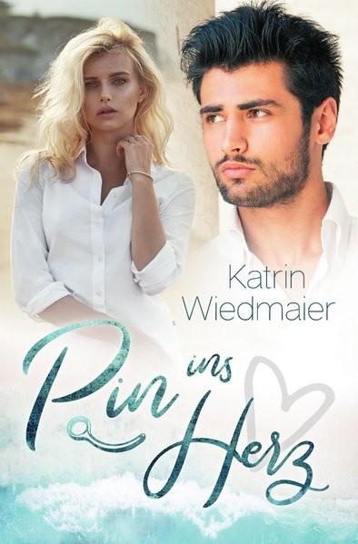 Pin ins Herz: Liebesroman