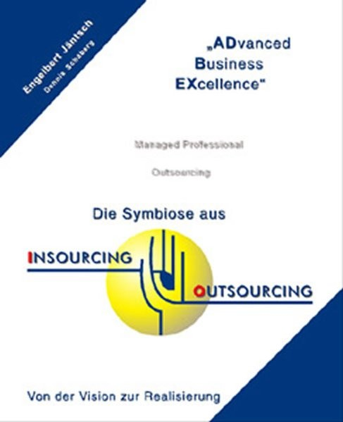 Managed Professional Outsourcing