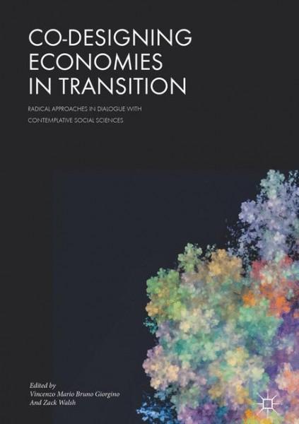 Co-Designing Economies in Transition