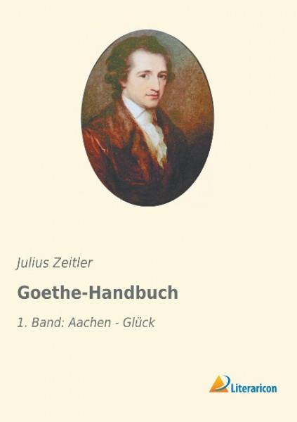 Goethe-Handbuch