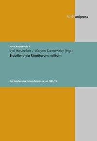 Stabilimenta Rhodiorum militum