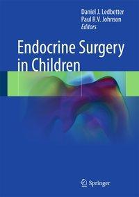 Endocrine Surgery in Children