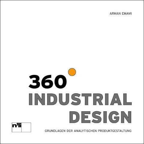 360 ° Industrial Design