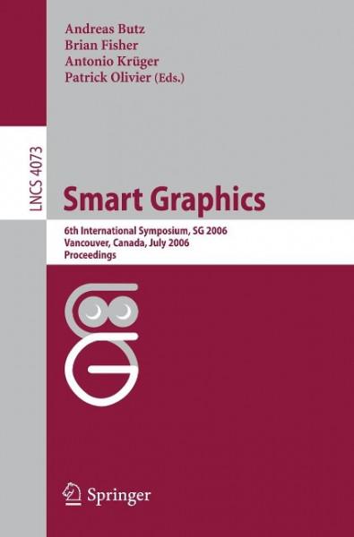 Smart Graphics 2006