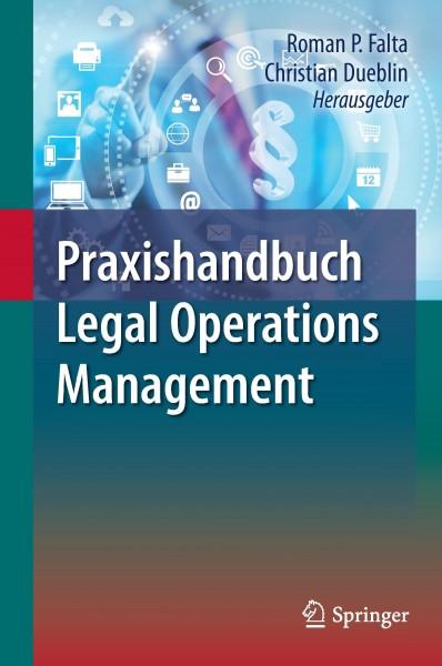Praxishandbuch Legal Operations Management