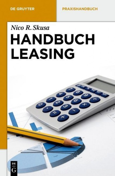 Handbuch Leasing