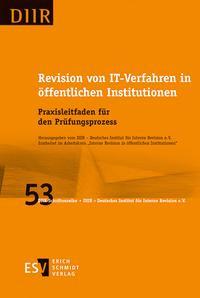 Revision von IT-Verfahren in öffentlichen Institutionen