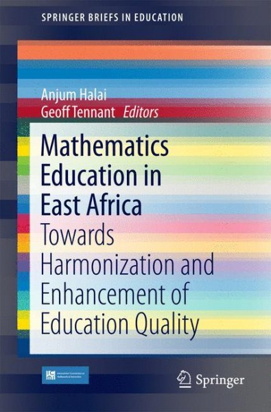 Mathematics Education in East Africa
