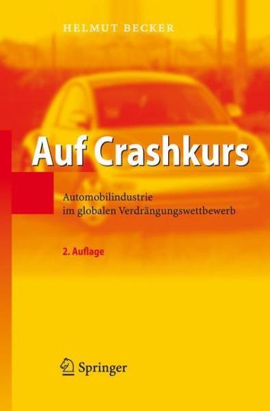 Auf Crashkurs