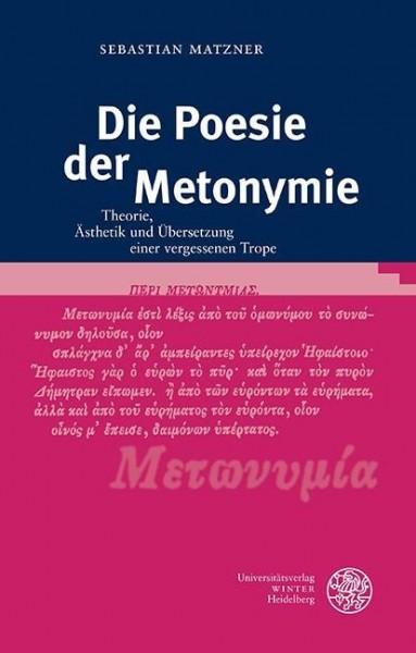 Die Poesie der Metonymie