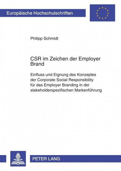 CSR im Zeichen der Employer Brand