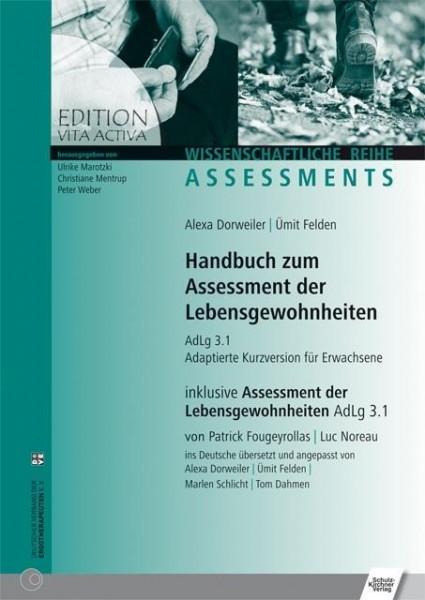 Handbuch zum Assessment der Lebensgewohnheiten