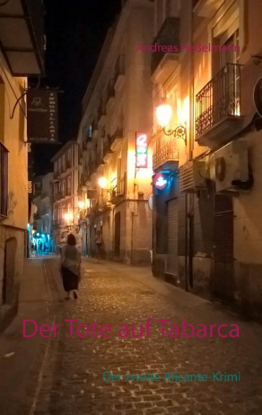 Der Tote auf Tabarca