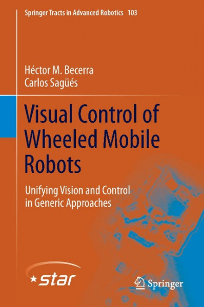 Visual Control of Wheeled Mobile Robots