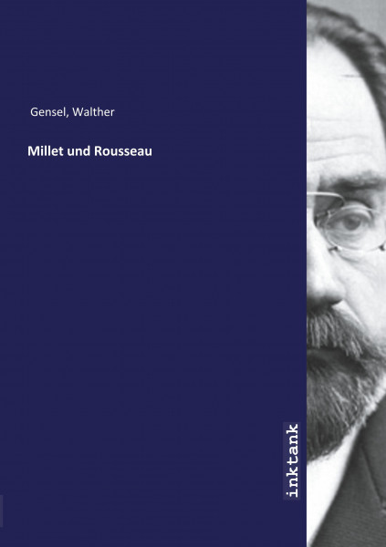 Millet und Rousseau