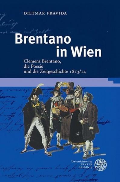 Brentano in Wien