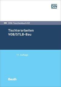 Tischlerarbeiten VOB/STLB-Bau