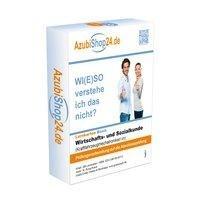 AzubiShop24.de Lernkarten Basis Wirtschafts- und Sozialkunde (Krafttfahrzeugmechatroniker/-in)
