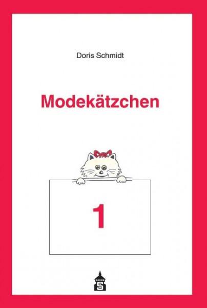 Modekätzchen - Band 1