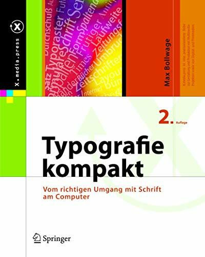 Typographie kompakt