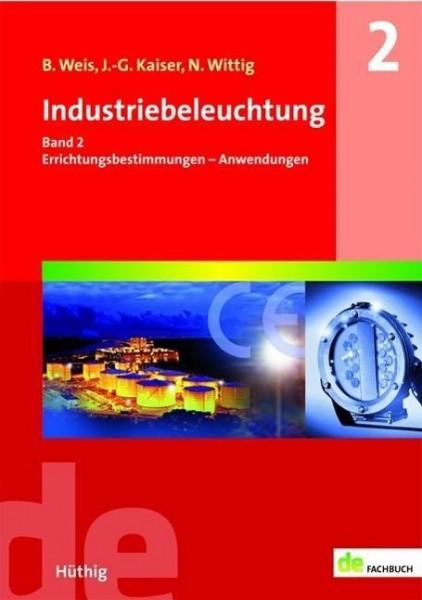 Industriebeleuchtung 02