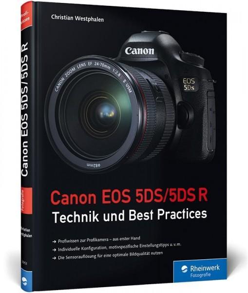 Canon EOS 5DS/5DS R