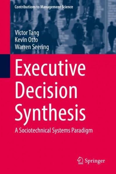 Executive Decision Synthesis