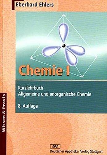 Chemie 1. Kurzlehrbuch